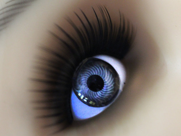 This Contact Lens Can Tell You Your Blood Sugar Level Would you wear it? By Sophie Gallagher