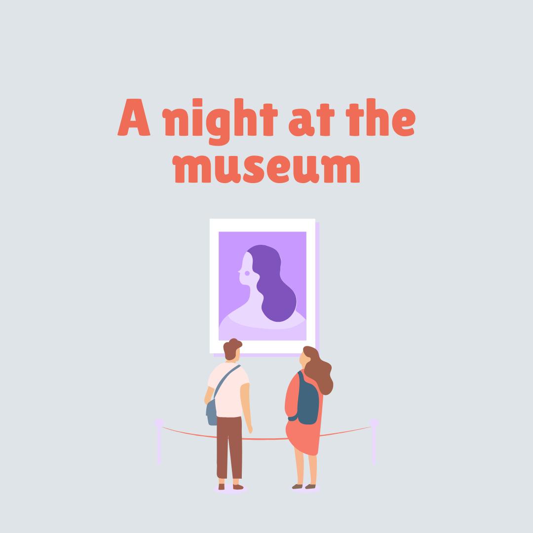 GIORNATA INTERNAZIONALE MUSEI